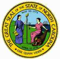 north carolina logo