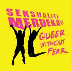 queer without fear logo