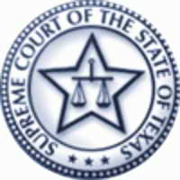 texas supreme court logo