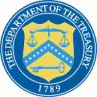 us treasury seal logo