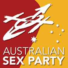 Australian Sex Party logo
