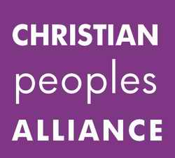 Christian People's Alliance logo