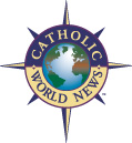 Catholic World News logo