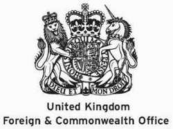 Foreign Office logo