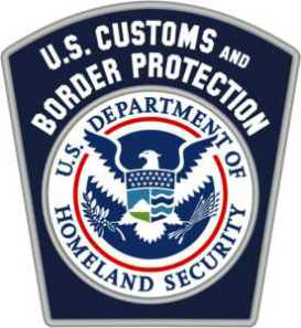 us customs and border protection logo