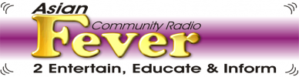 Asian Fever logo