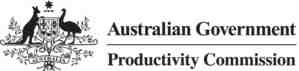 australian government productivity commission logo