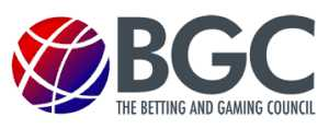 Betting and Gaming Council logo