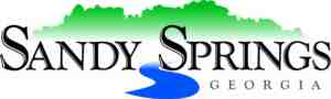 city of sandy springs logo
