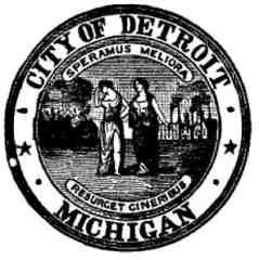 detroit seal logo