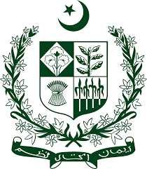 government pakistan logo