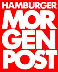 hamburger morgenpost logo