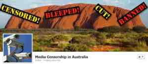 media censorship in australia7 logo