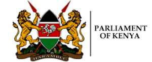 parliament of kenya logo