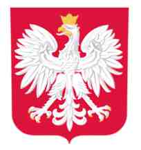 poland government logo