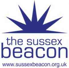 sussex beacon logo