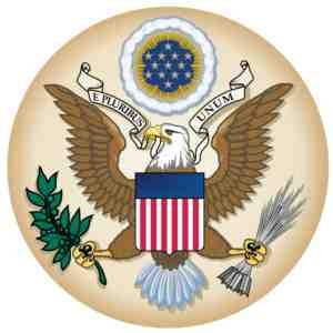 us government logo