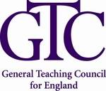 General Teaching Council logo