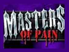 Masters of Pain