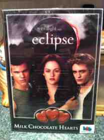 eclipse advent calendar