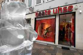 Beate Uhse store