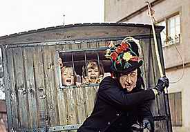 Child Catcher
