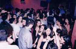 Lebanon nightclub