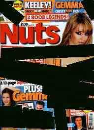 censored lads mag
