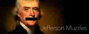 jefferson muzzles