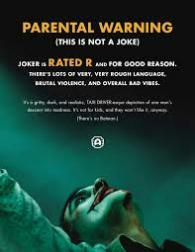 joker warning