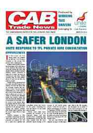 safer london