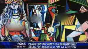 woman of aliers on fox
