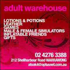 adult warehouse