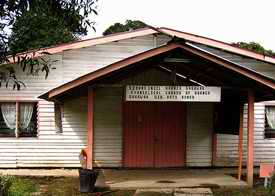 Evangelical Church of Borneo