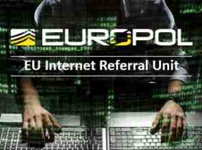 europol internet referral untt