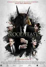 Poster Blood Feast 2016 Marcel Walz