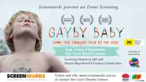 gayby baby