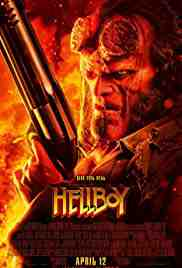 Poster Hellboy 2019 Neil Marshall