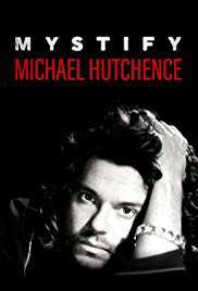 Poster Mystify Michael Hutchence 2019 Richard Lowenstein