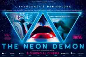 neon demon spanish
