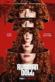 Poster Russian Doll