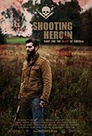 Poster Shooting Heroin 2019 Spencer T Folmar