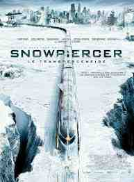 snowpiercer international