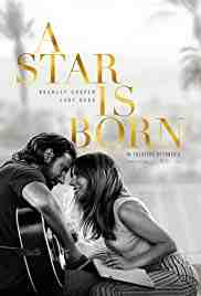 Poster Star is Born 2018 Bradley Cooper