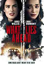 Poster What Lies Ahead 2019 Rob Gardner