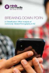 breaking down porn