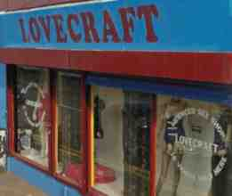 lovecraft cardiff