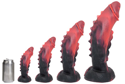 Godzillaz from John Thomas Toys