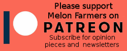Melon Farmers on Patreon