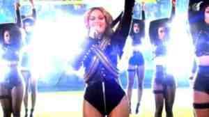 beyonce black panthersl video